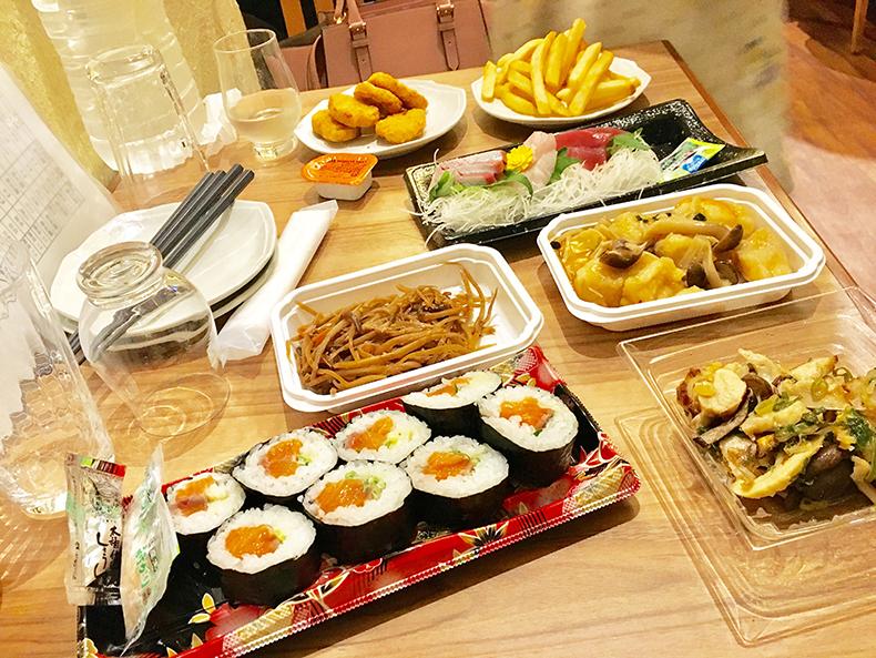 日本酒センター ニューフクシマ4