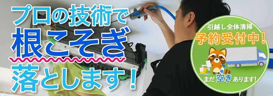 大阪ハウスクリーニング.com any style