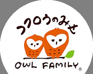 フクロウのみせ 大阪本店