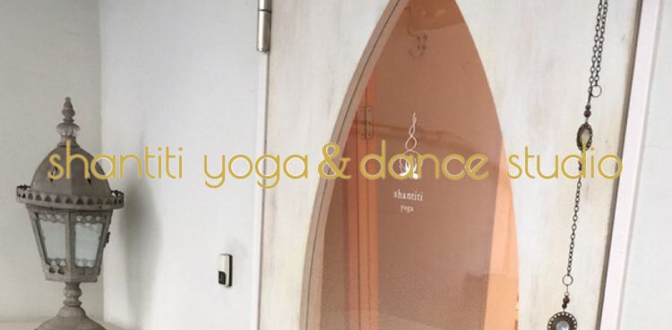 shantiti yoga&dance studio